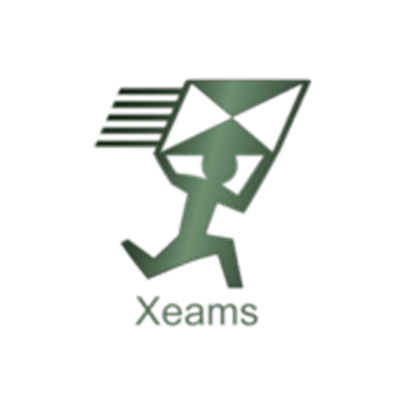 Install Xeams on Debian